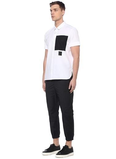 Neil Barrett Gömlek Beyaz